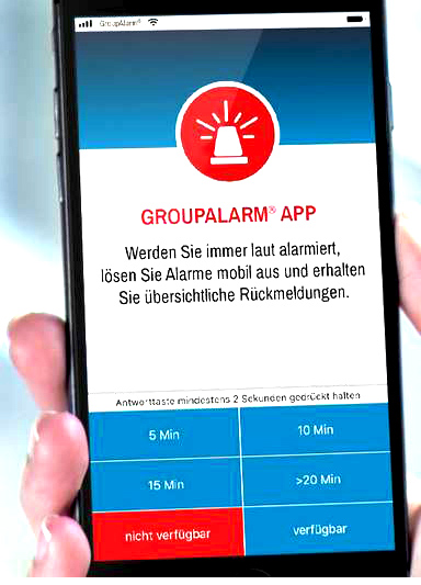 GroupAlarm