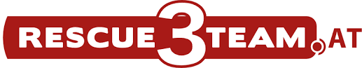 rescue 3team logo